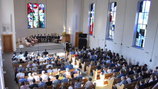 "Konfirmation 8.5.2016 (Manuel Perucchi) <span class=""fotografFotoText"">(Foto:&nbsp;Christoph&nbsp;Knoch)</span>"