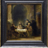 Rembrandt Emmaus (Louvre)<div class='url' style='display:none;'>/</div><div class='dom' style='display:none;'>rkmg.ch/</div><div class='aid' style='display:none;'>581</div><div class='bid' style='display:none;'>7131</div><div class='usr' style='display:none;'>3</div>