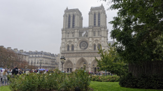 "Paris Notre Dame 2018 <span class=""fotografFotoText"">(Foto:&nbsp;Christoph&nbsp;Knoch)</span>"