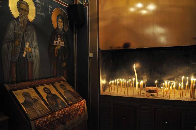 Weihnachten Am 6 Januar.Warum Feiern Die Orientalisch Orthodoxen Christen Erst Am 6 Januar